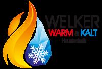Welker Warm&Kalt Logo